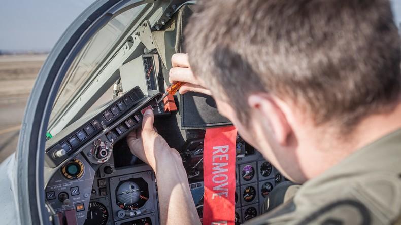 Deutsche Regierung für Abzug der Bundeswehr aus Incirlik
