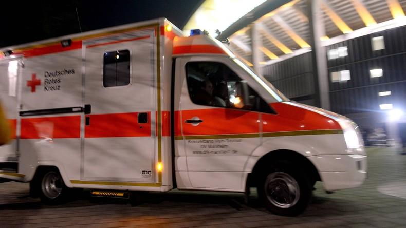 Tödliche Messerattacke: 27-jähriger Syrer ersticht Berater in Saarbrücken