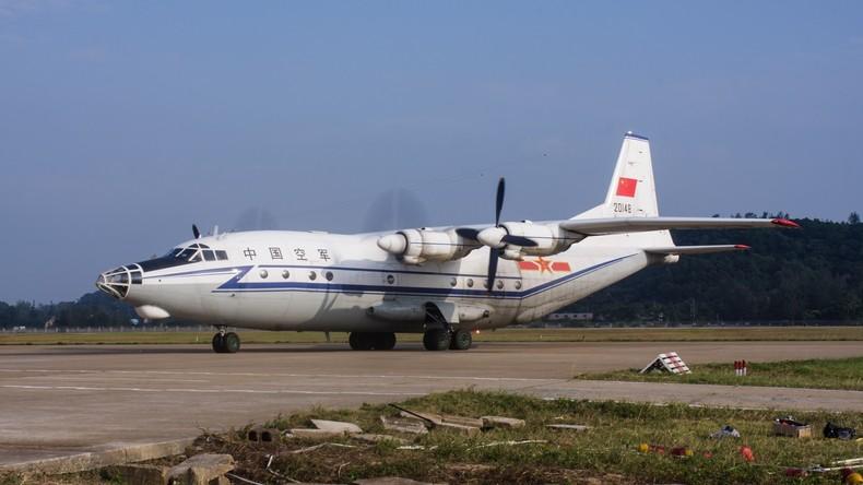 Medienbericht: Trümmerteile der in Myanmar vermissten Militärmaschine in See entdeckt