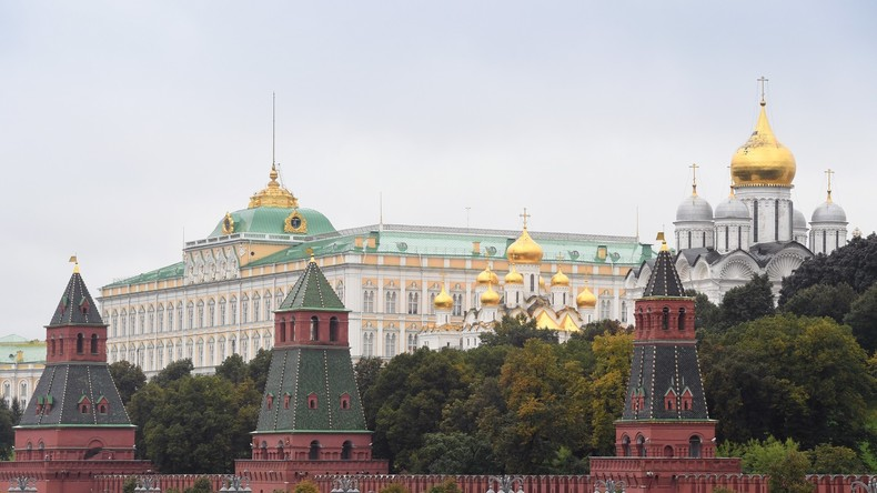 FBI-Ermittler: Kreml steckt hinter Katar-Krise