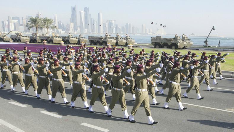 Katar zieht seine Truppen und Luftstreitkräfte aus Jemen zurück