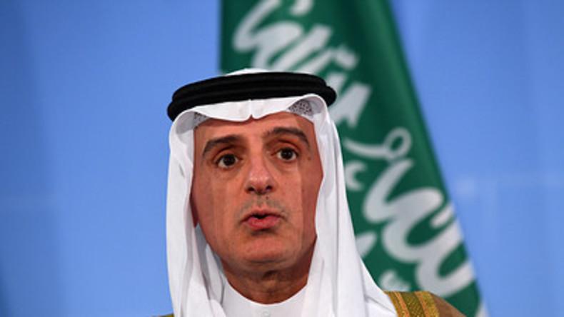 Absurdistan: Saudis werfen Katar Unterstützung von Terrorismus vor