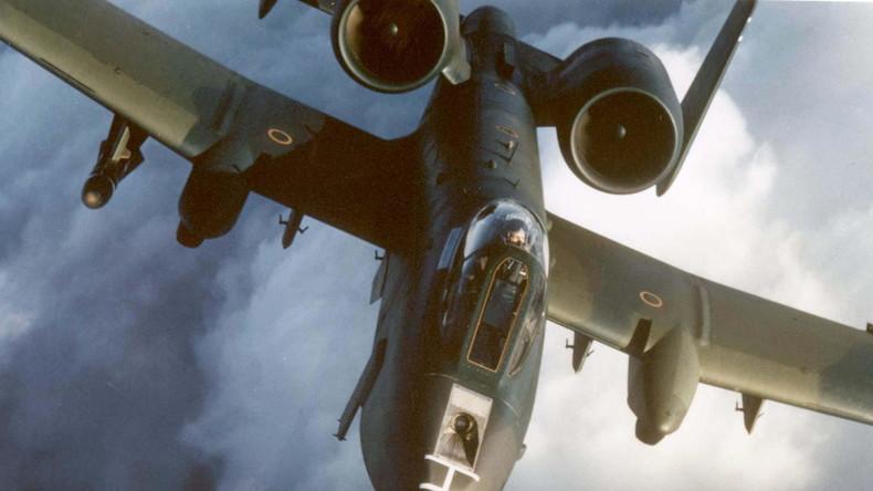 Nach US-Angriff auf syrische Truppen: Lawrow bezeichnet US-Konfliktentschärfungszonen als illegitim