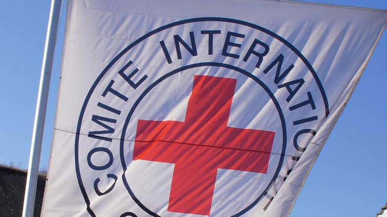 Zwei Mitarbeiter des Roten Kreuzes im Ost-Kongo entführt