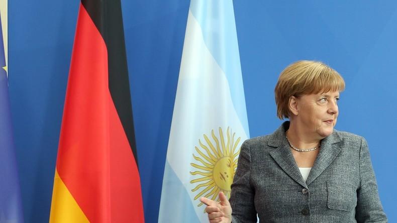 Deutsche Firmen planen Geschäftsausbau in Argentinien