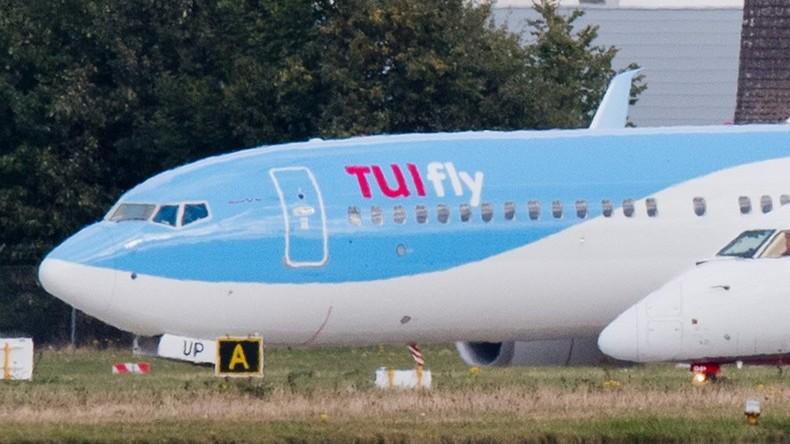 Etihad bricht Gespräche mit Tui über gemeinsamen Ferienflieger ab