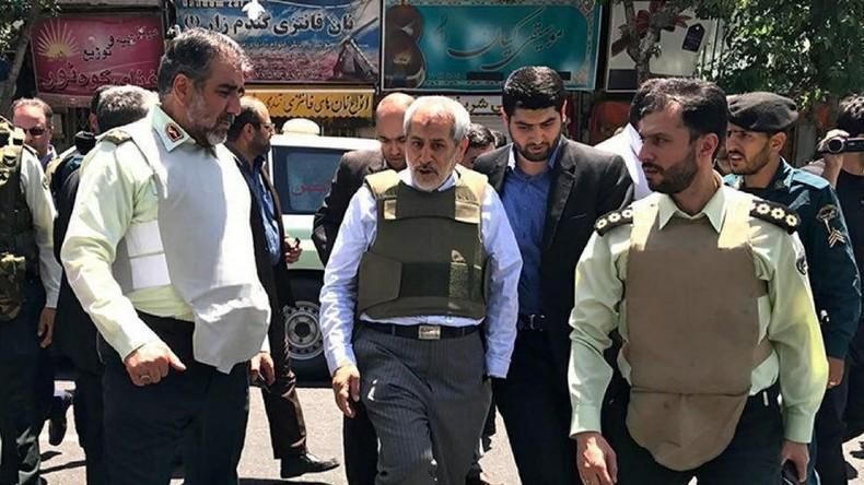 Experten zu Iran-Attentaten: Saudische Ideologie des Wahhabismus trägt Hauptschuld