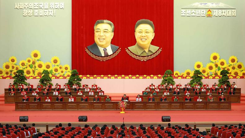 Brüssel weitet Sanktionen gegen Pjöngjang aus