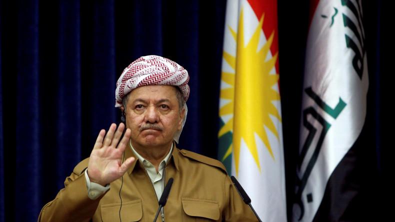 Irak: Kurden wollen im September Referendum über Unabhängigkeit abhalten