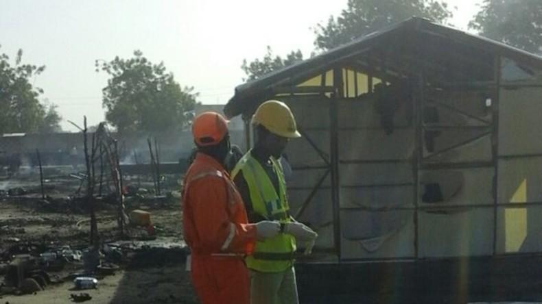 Boko Haram verübt drei Selbstmordanschläge in Nigeria – mindestens 17 Tote