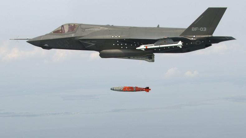 """""""Konfliktberuhigte Zonen"""" - Eine Erfindung des Pentagons"""
