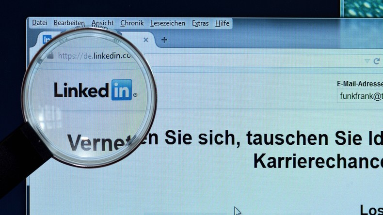 Karrierenetzwerk LinkedIn erreicht zehn Millionen Nutzer im deutschsprachigen Raum