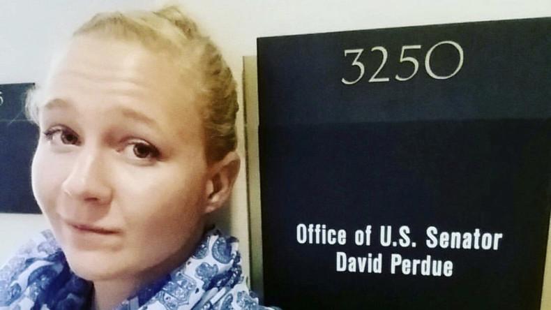 Mutmaßliche US-Whistleblowerin Winner bekennt sich nicht schuldig