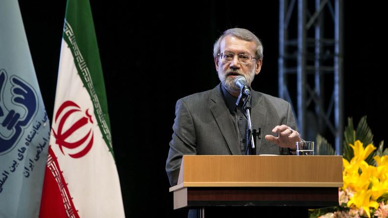 Iran: USA entwickelt sich zum Verbündeten der IS-Terroristen