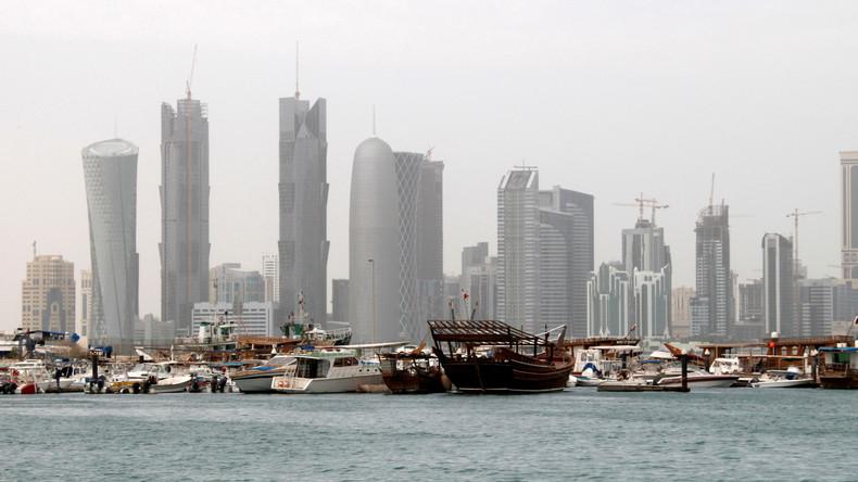 Arabische Staaten verhängen Sanktionen im Streit mit Katar