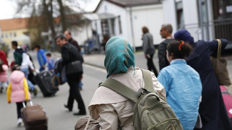 SPD-Oberbürgermeister Andreas Starke verlangt Flüchtlings-Obergrenze für Bamberg