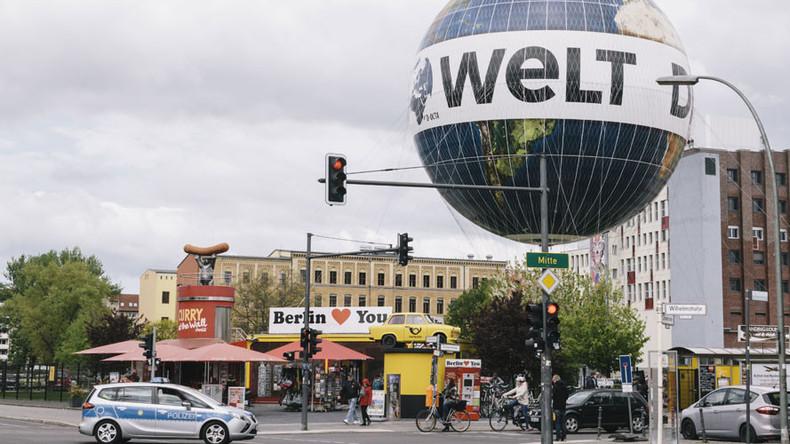 """Befangener Journalismus in Deutschland: """"Die Welt"""" ist nicht genug"""