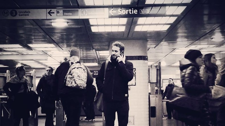 Türkei setzt französischen Fotograf Mathias Depardon auf freien Fuß