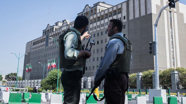 Mehr als 40 Wahhabiten im Iran verhaftet