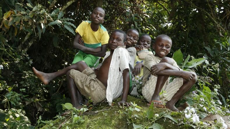 Gewalt im Kongo: 150.000 Kinder können nicht zur Schule gehen
