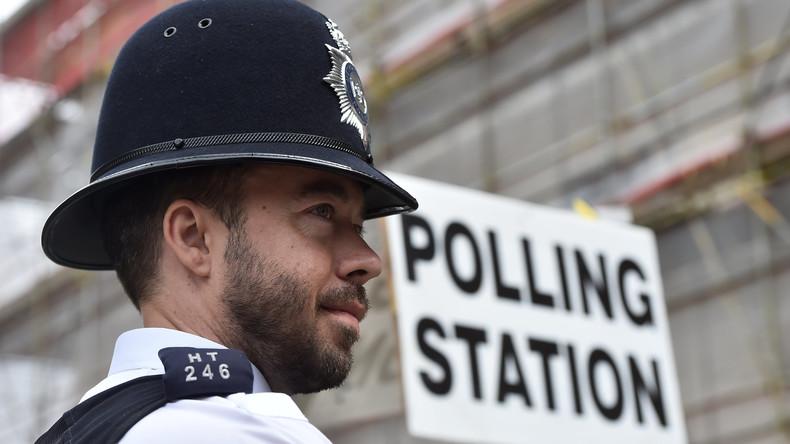Britische Polizei: Attentäter wollten Anschlag in London mit Lkw verüben