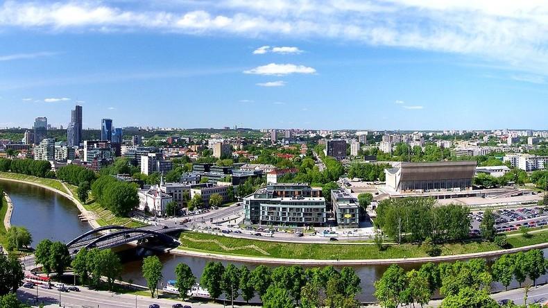 Deutschland vermacht Litauens Archiven 52 digitalisierte Dokumente