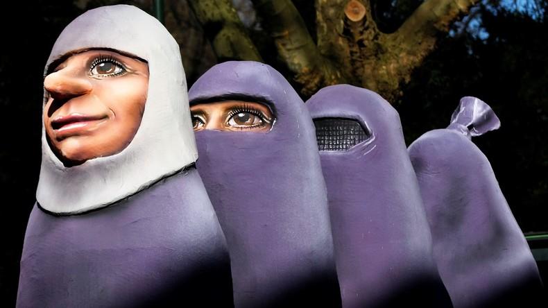 Integrationspaket in Österreich beschlossen: Gemeinnützige Arbeit und Burka-Verbot