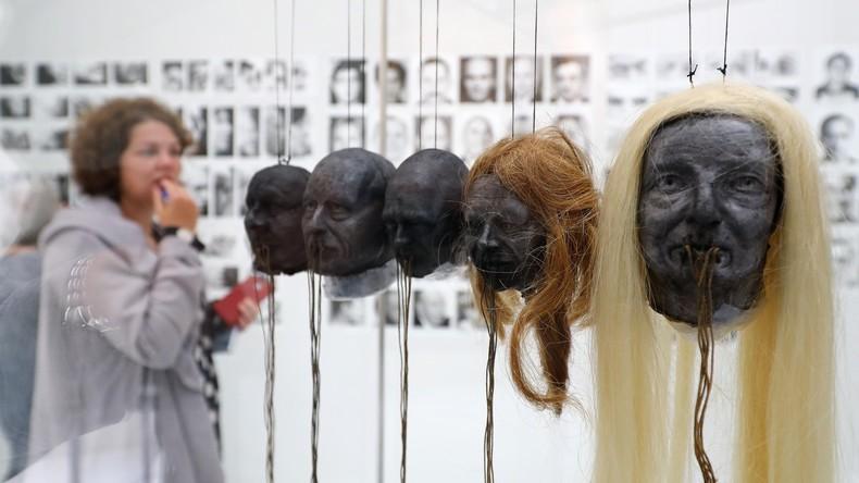 Bundespräsident Frank-Walter Steinmeier gibt Startschuss zu documenta 14