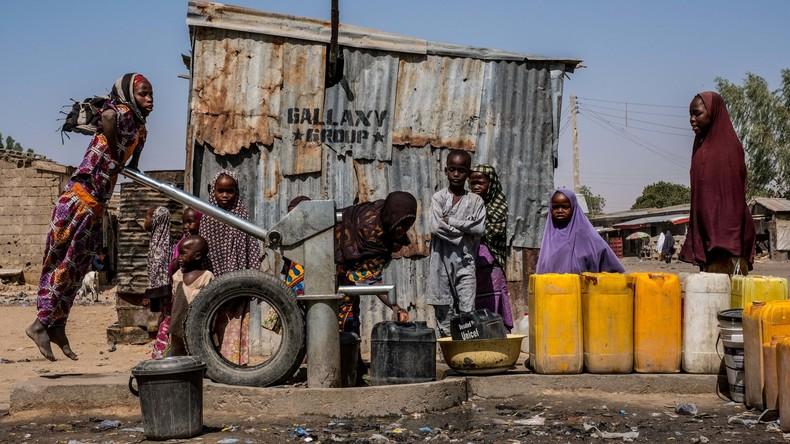Boko Haram lässt Kinder Selbstmordanschläge in Kamerun verüben