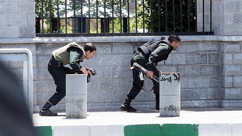 Iranische Behörden verhaften weitere sechs Personen nach Doppelanschlag in Teheran