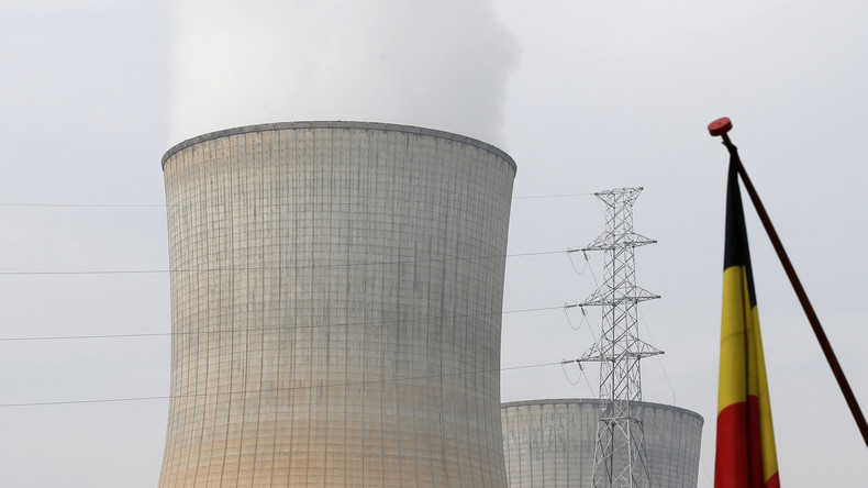 Tickende Zeitbombe? Dutzende neue Risse in belgischem Atomreaktor entdeckt