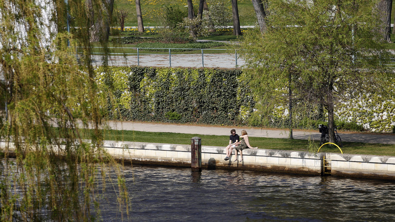 US-Tourist ertrinkt in Spree
