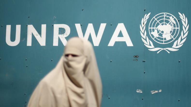 Benjamin Netanjahu fordert Schließung von UN-Hilfswerk für Palästinenser