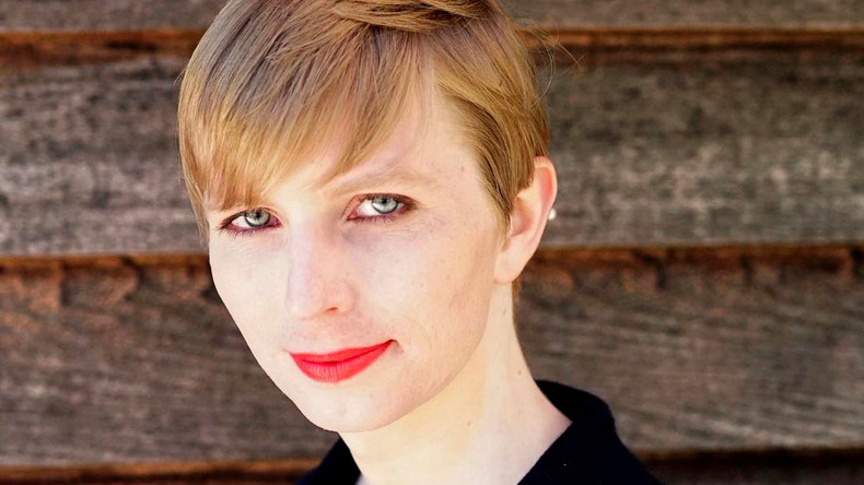 Chelsea Manning gibt erstes TV-Interview nach Freilassung