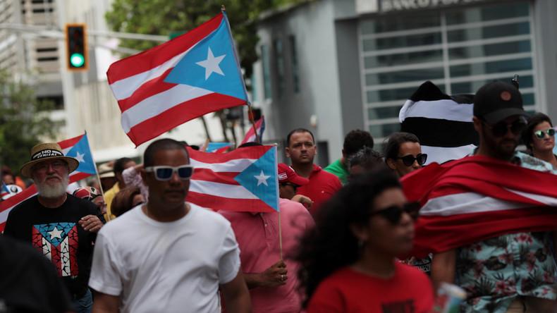 Volksabstimmung: Puerto Rico will ein US-Staat werden