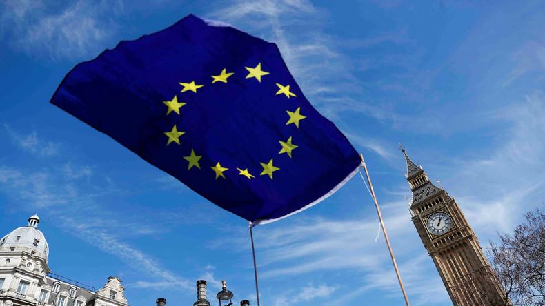 Brexit-Minister Davis: Großbritannien verlässt auch EU-Binnenmarkt