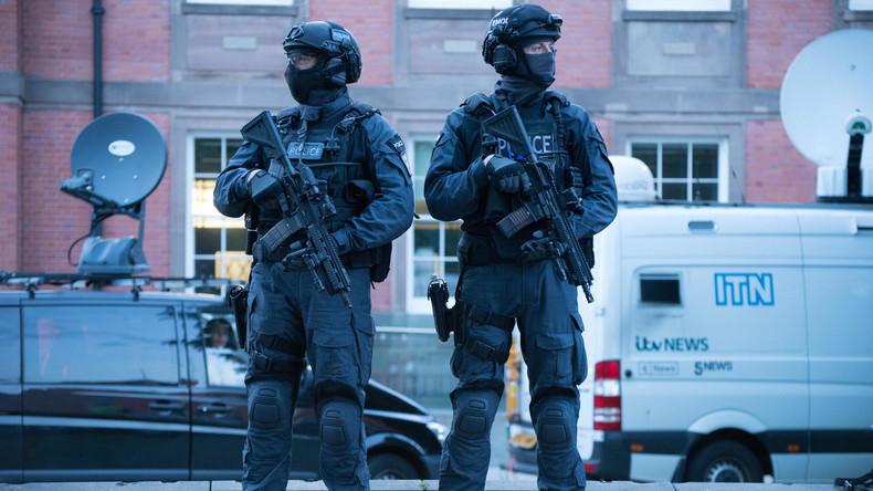 Manchester-Anschlag: Alle Festgenommenen wieder auf freiem Fuß