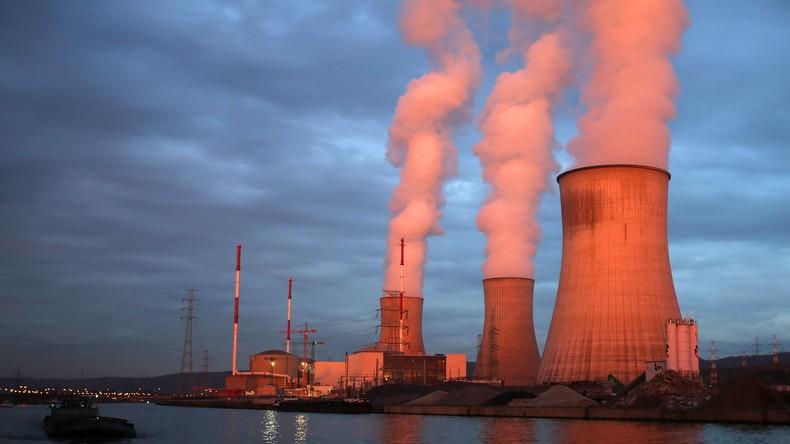 Mehr Risse in belgischen Atomkraftwerken als bisher bekannt
