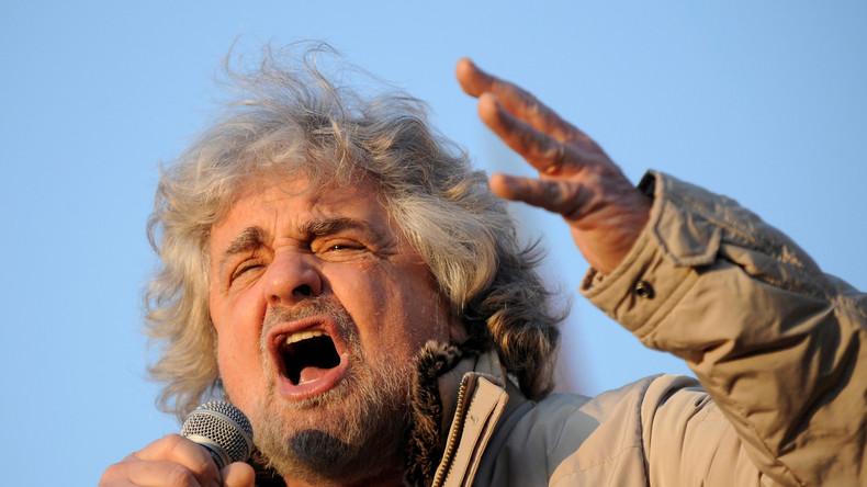 Kommunalwahlen in Italien: Schlappe für Fünf-Sterne-Bewegung