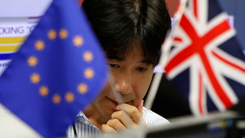 Großbritannien wird dem EU-Binnenmarkt den Rücken kehren