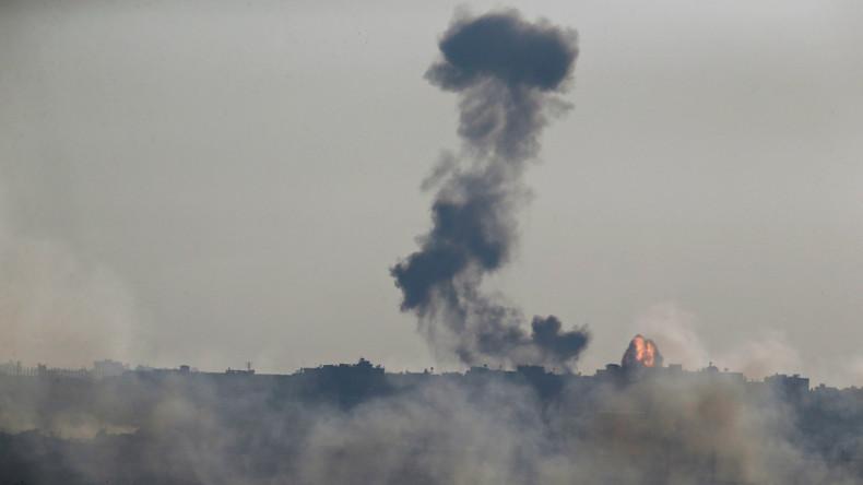 Israel: Fast 100 Prozent der beantragten Waffenexporte werden genehmigt