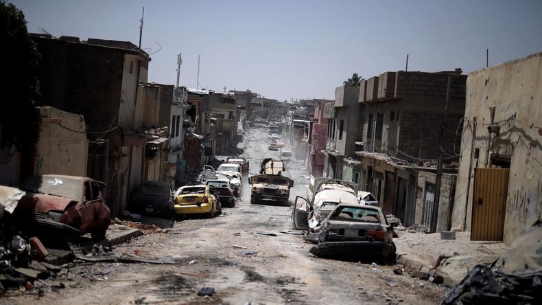 Zum IS ausgereiste Familie bezieht weiter Sozialleistungen