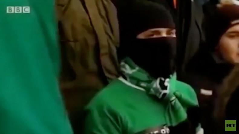 BBC fälscht Dokumentation über russische Hooligans