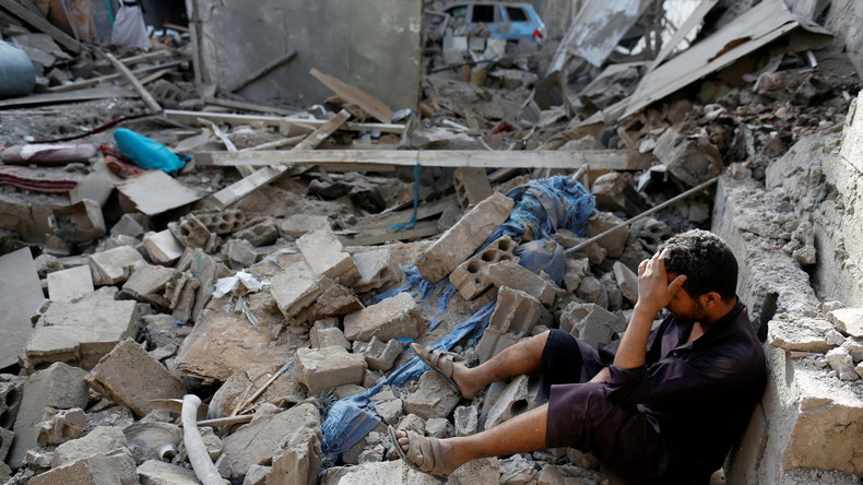 Mehr als 900 Cholera-Tote im Jemen