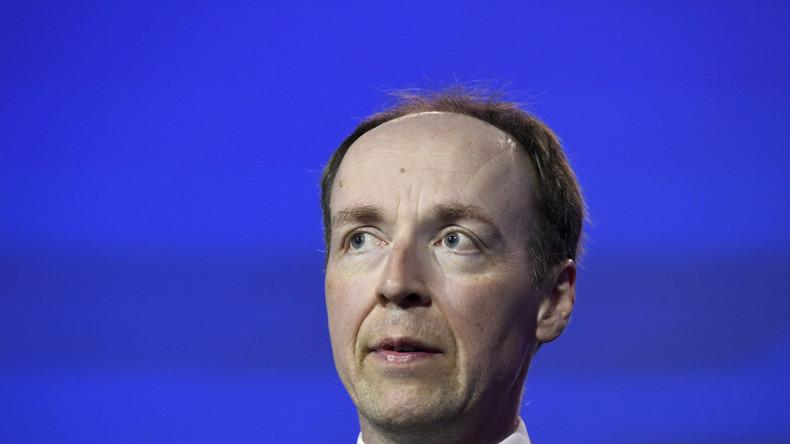Finnland: Regierungskoalition zerbricht an Flüchtlingsfrage