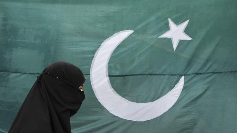 Pakistan: Todesurteil wegen Facebook-Kommentar