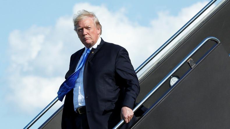 Die nächste Niederlage für Trump
