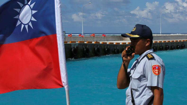 Panama bricht diplomatische Beziehungen mit Taiwan ab