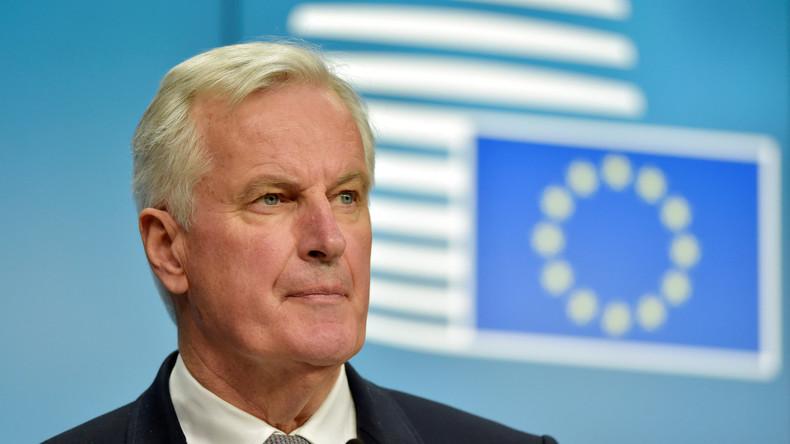Brüssel: Kein Termin für Brexit-Gespräche