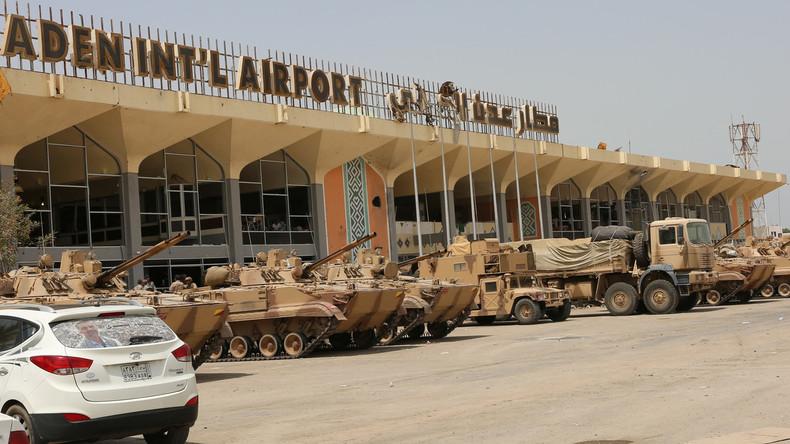 Menschenrechtsorganisationen: US-Partner Emirate betreiben Foltergefängnisse im Jemen